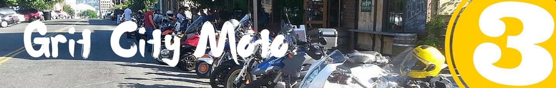 Grit City Moto 3 Website